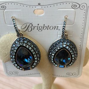Brighton goes Vintage with Blue Dew Drops NWT